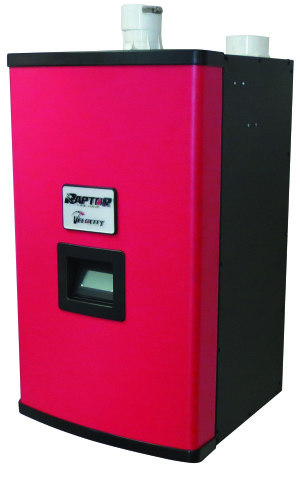 Crown Boiler Raptor Combi