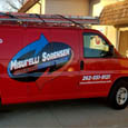 HVAC repair service in Racine WI
