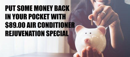 Save money on your next Ductless AC installation in Racine WI.