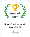 For your Ductless AC repair in Racine WI, trust the Best of 2020 HVAC contractor in Kenosha WI from Porch, Misurelli Sorensen Heating & Air Conditioning.